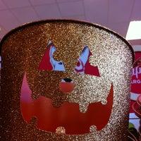 Photo taken at Target by Jenn A. on 10/21/2012