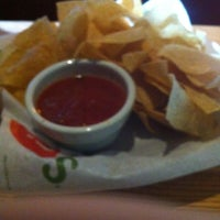 Photo taken at Chili's Grill & Bar by Adam L. on 7/23/2013