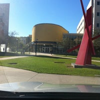 Photo taken at FIU - Management & Advanced Research Center (MARC) by Luis L. on 1/16/2014