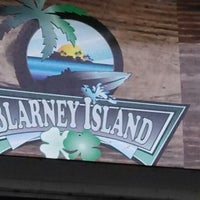 Photo taken at Blarney Island by Keith C. on 9/7/2013