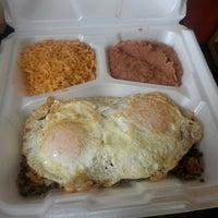Photo taken at Tamale Kitchen by Jose Bishop T. on 4/30/2013