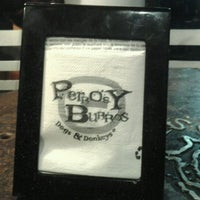 Photo taken at Perros & Burros by Rubén C. on 11/19/2012