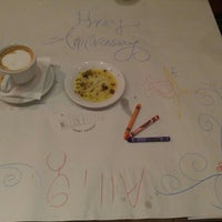Photo taken at Romano's Macaroni Grill by Alessandra D. on 7/1/2016