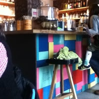Photo taken at Coffee Factory by Dimitra M. on 3/29/2013