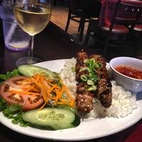 Photo taken at Viet Pho & Grill by Jenn J. on 10/5/2013