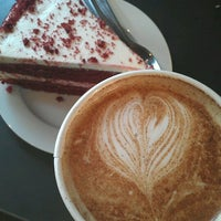 Photo taken at Issaquah Coffee Company by Howie C. on 1/20/2013