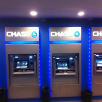 Photo taken at Chase Bank by Stephen F. on 1/9/2013
