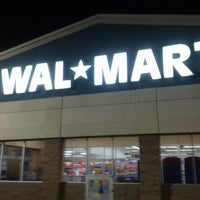 Photo taken at Walmart by Marvin J. on 9/24/2012