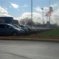 Photo taken at Route 23 Honda by Marvin J. on 4/22/2013