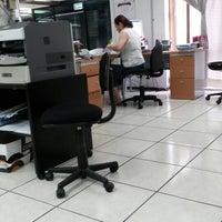 Photo taken at Secretaria de Finanzas by Penelope-Glamour R. on 5/2/2014