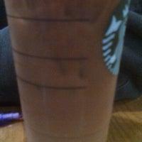 Photo taken at Starbucks by Steve K. on 5/3/2014