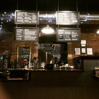 Photo taken at Spencer's Coffee by Muhammad R. on 12/29/2014