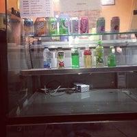Photo taken at Qing Hua Dumpling by Caestus on 11/29/2012