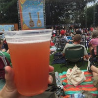 Photo taken at Edgefield Concerts On The Lawn by Natalie S. on 7/22/2016