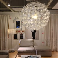 Photo taken at IKEA by Stephanie H. on 12/5/2012