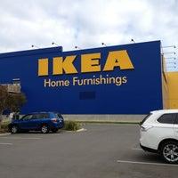 Photo taken at IKEA by Riane on 6/8/2013