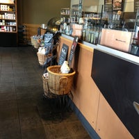Photo taken at Starbucks by Alan B. on 3/11/2013