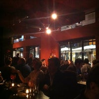 Photo taken at Palo Alto Café by Camila D. on 3/21/2013