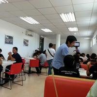 dhl hangar post office in barangay 183. Black Bedroom Furniture Sets. Home Design Ideas