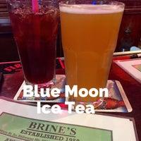 Photo taken at Brine's Restaurant & Bar by June T. on 9/5/2015