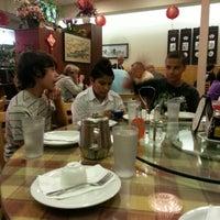 Photo taken at Yat Sing by Ron T. on 11/4/2012