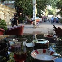 Photo taken at Beşçeşmeler Meydan by Onur K. on 6/10/2013