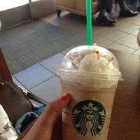 Photo taken at Starbucks by Kateryna G. on 6/20/2013