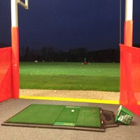 Liverpool Golf Centre And Driving Range