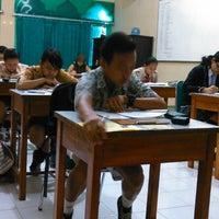 Photo taken at SMA Negeri 1 Surakarta by Rina S. on 6/20/2014