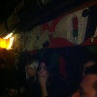 Photo taken at Strettoio by Sandro B. on 10/21/2012