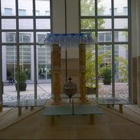 Photo taken at Tribunale di Padova by Tomaso on 10/30/2014