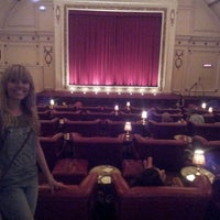 Photo taken at Electric Cinema by Vincent B. on 7/20/2013