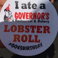 Photo taken at Governor's Restaurant by Leigh T. on 6/17/2014