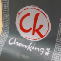 Photo taken at Chowking by Evangeline G. on 9/9/2014