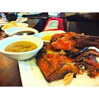 Photo taken at X.O Suki & Cuisine by Rizki K. on 12/6/2014