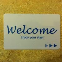 Photo taken at Paradise Inn by Ryan J. on 12/23/2012