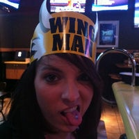 Photo taken at Buffalo Wild Wings by Peter K. on 3/8/2013