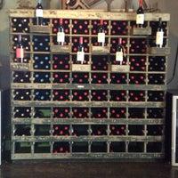 Photo taken at Sherwood House Tasting Room by Dana P. on 7/12/2014