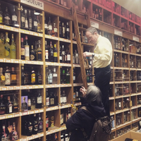Photo taken at 67 Wine & Spirits by BuzzFeed on 8/19/2016