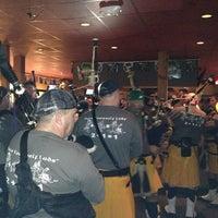 Photo taken at Spectators Sports Pub by Jim M. on 3/17/2013