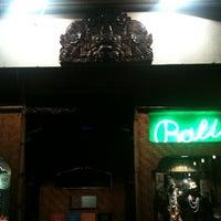 Bali Bar & Restaurant