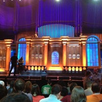 Photo taken at The Tabernacle by Jason L. on 4/3/2013