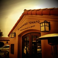 Photo taken at Sundried Tomato Cafe by Randy B. on 4/7/2013