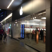 Photo taken at Apple by Randy B. on 12/9/2012