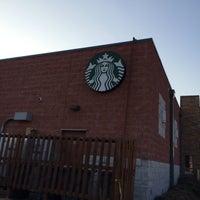 "Photo taken at Starbucks by Axay ""Ax"" P. on 3/6/2014"