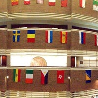 Photo taken at Boston University Questrom School of Business by S D. on 4/1/2013