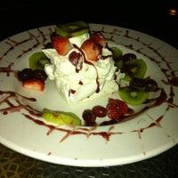 Photo taken at Essence Bakery Café by Harmony H. on 10/2/2012