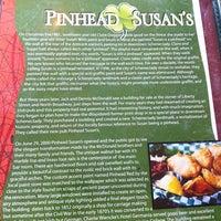 Photo taken at Pinhead Susan's by Dave B. on 6/14/2013
