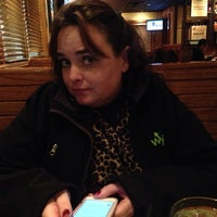 Photo taken at Outback Steakhouse by Tom W. on 11/26/2013
