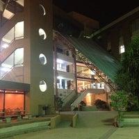 Photo taken at Universidad Latinoamericana de Ciencia y Tecnología (ULACIT) by Federico F. on 4/5/2013